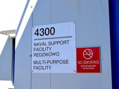 Mỹ triển khai hệ thống lá chắn tên lửa ở Ba Lan, sát sườn Nga - ảnh 1