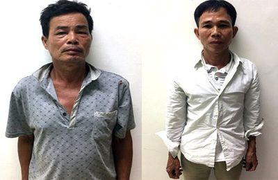 Phú Thọ: Tạm giữ gã hàng xóm đồi bại nhiều lần xâm hại bé gái 7 tuổi - ảnh 1