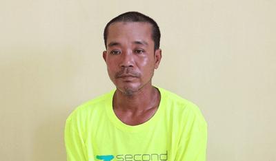 Quảng Ninh: Bắt khẩn cấp đối tượng hiếp dâm bé gái 12 tuổi  - ảnh 1