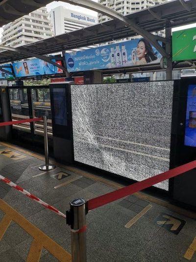 7 vụ nổ liên tiếp làm rung chuyển thủ đô Bangkok ngay trước thềm Hội nghị Ngoại trưởng ASEAN - ảnh 1
