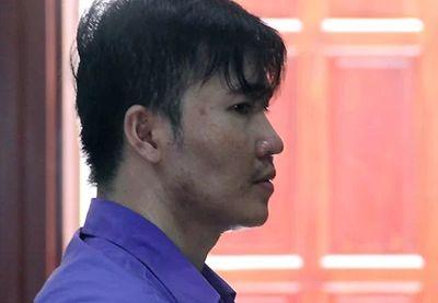 Bị tuyên án tử, thầy giáo thể dục giết người yêu vì bị từ hôn khóc òa rồi ngất xỉu - ảnh 1