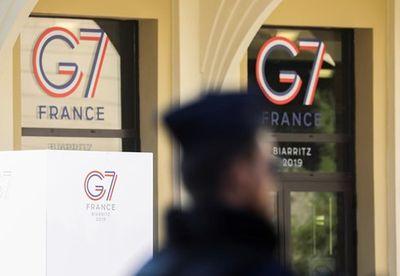 """Hội nghị thượng đỉnh G7 """"sôi sục"""" trước đề xuất đưa Nga trở lại  - ảnh 1"""
