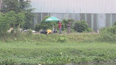 Bình Dương: Phát hiện nam thanh niên gục chết trên xe máy, nghi sốc ma túy - ảnh 1