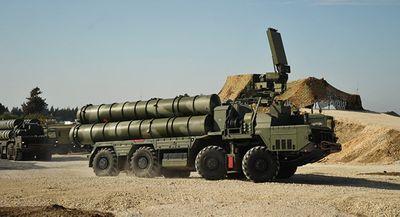 """Tin tức quân sự mới nóng nhất hôm nay 5/8: Nga bất ngờ rút """"rồng lửa"""" S-400 khỏi Syria - ảnh 1"""
