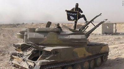 Quân đội Syria mở đợt tấn công lớn, xóa sổ phiến quân tại nhiều thị trấn chủ chốt ở Hama - ảnh 1