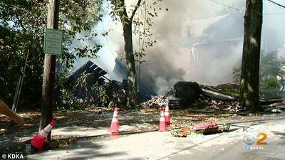 Người cha tự sát bằng việc làm nổ tung nhà riêng ngay trong ngày cưới con gái - ảnh 1