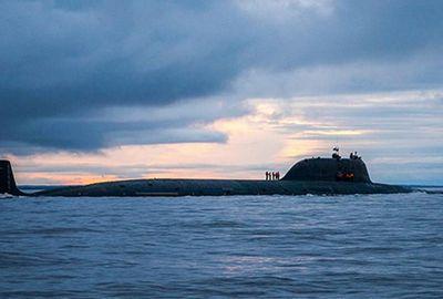 Tin tức quân sự mới nóng nhất hôm nay 17/9: Nga trang bị tên lửa siêu thanh cho tàu ngầm - ảnh 1