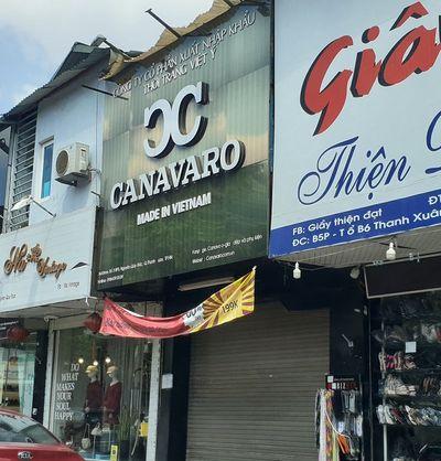 Phạt hành chính chủ shop giày tát, đe dọa nữ sinh làm thêm tới đòi lương - ảnh 1