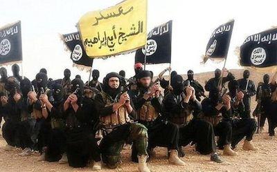 Tin tức quân sự mới nóng nhất hôm nay 27/9: IS bất ngờ phản công liên tiếp tại Syria - ảnh 1