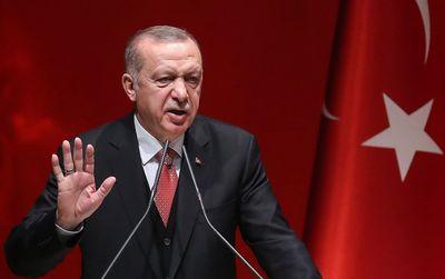 Tổng thống Thổ Nhĩ Kỳ ra tuyên bố bất ngờ về việc sở hữu vũ khí hạt nhân - ảnh 1