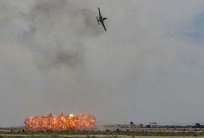 """Tin tức thế giới mới nóng nhất ngày 7/9/2019: """"Xe tăng bay"""" của Nga lại xảy ra va chạm - ảnh 1"""