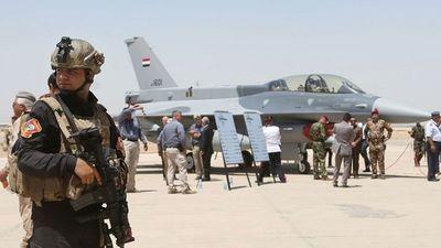 Tin tức quân sự mới nóng nhất ngày 15/1: Mỹ dọa cắt hết viện trợ quân sự cho Iraq - ảnh 1