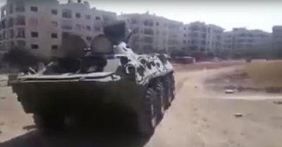 """Tin tức quân sự mới nóng nhất ngày 19/1: Nga-Syria """"song kiếm hợp bích"""", chọc thủng phòng tuyến Aleppo - ảnh 1"""