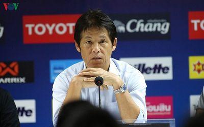 Tin tức thể thao mới nóng nhất ngày 19/1: U23 Thái Lan bị loại, HLV Nishino nói gì? - ảnh 1