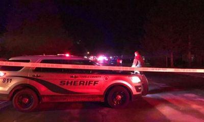 Xả súng tại Mỹ, 4 người trong cùng gia một đình thiệt mạng - ảnh 1