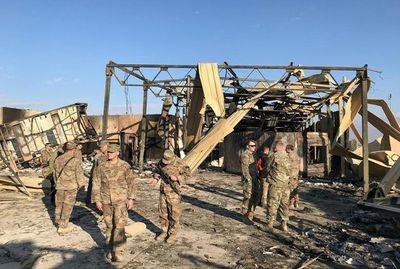 Tin tức quân sự mới nóng nhất ngày 23/1: Nga đủ sức gây nhiễu tiêm kích Mỹ gần Iran? - ảnh 1