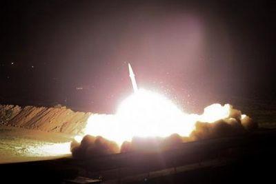 Tin tức quân sự mới nóng nhất ngày 25/1: Mỹ nói thật số thương vong sau khi Iran nãn tên lửa? - ảnh 1