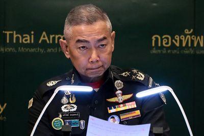 Tổng Tư lệnh Thái Lan khóc xin lỗi người dân sau vụ xả súng kinh hoàng khiến 29 người thiệt mạng - ảnh 1