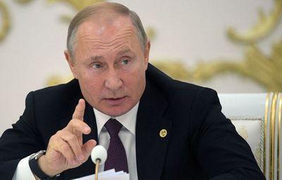 Tin tức quân sự mới nóng nhất ngày 14/2: Nga tiết lộ phát triển vũ khí tiên tiến hơn vũ khí hạt nhân - ảnh 1