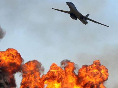 Tin tức quân sự mới nóng nhất ngày 17/2: Đánh bom xe gần biên giới Syria-Thổ Nhĩ Kỳ - ảnh 1