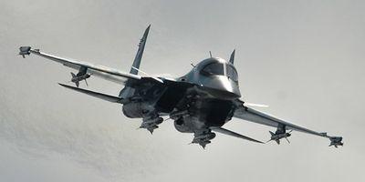 Trả đũa vụ hai máy bay bị bắn hạ, Nga nã bom dữ dội xuống Tây Bắc Syria - ảnh 1