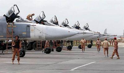 Căn cứ quân sự lớn nhất của Nga ở Syria bị tấn công giữa lúc căng thẳng leo thang - ảnh 1