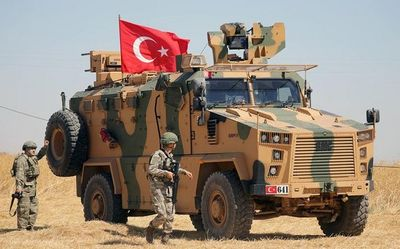 Tin tức quân sự mới nóng nhất ngày 20/2: SAA và phiến quân giao tranh ác liệt ở Tây Bắc Syria - ảnh 1