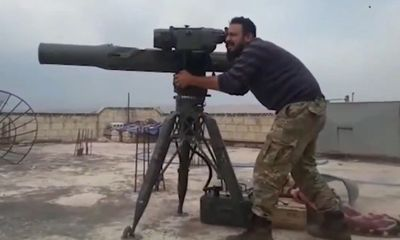 """Tin tức quân sự mới nóng nhất ngày 21/2: Nga điều gấp """"cá sấu bay"""" Ka-52M đến Syria - ảnh 1"""