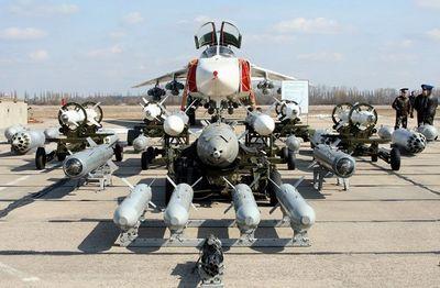 """Tin tức thế giới mới nóng nhất ngày 21/2: """"Kiếm sĩ bầu trời"""" Su-24 Nga tiêu diệt khủng bố ở Syria - ảnh 1"""
