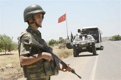 Tin tức quân sự mới nóng nhất ngày 23/2: Syria tố Thổ Nhĩ Kỳ che giấu thất bại ở Đông Idlib - ảnh 1