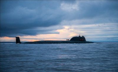 Đô đốc Mỹ cảnh báo việc bờ biển phía Đông nước này không còn an toàn do tàu ngầm Nga - ảnh 1
