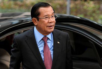 Trung Quốc từ chối đề nghị tới Vũ Hán thăm du học sinh của thủ tướng Campuchia - ảnh 1