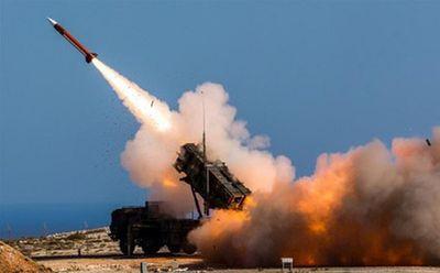 Mỹ ra điều kiện bán hệ thống phòng thủ tên lửa Patriot cho Thổ Nhĩ Kỳ  - ảnh 1