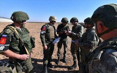 """Tin tức quân sự mới nóng nhất ngày 16/3: Nga cùng Thổ Nhĩ Kỳ tuần tra chung tại """"chảo lửa"""" Syria - ảnh 1"""