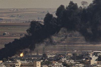 Tin tức quân sự mới nóng nhất ngày 2/3: Iran yêu cầu Thổ Nhĩ Kỳ rút khỏi Syria - ảnh 1