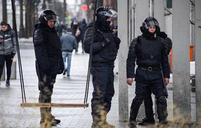 Nga tiêu diệt một đối tượng mang súng và thiết bị nổ chuẩn bị tấn công khủng bố - ảnh 1