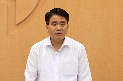 Chủ tịch UBND TP. Hà Nội khuyên con trai đang du học nên ở yên trong nhà 3 tháng - ảnh 1