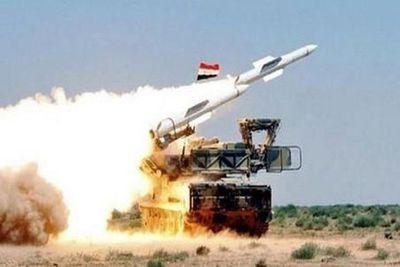 Tin tức quân sự mới nóng nhất ngày 24/3: Syria khai hỏa, bắn hạ UAV gần căn cứ Nga - ảnh 1