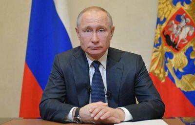 Tổng thống Nga tuyên bố người dân được nghỉ việc một tuần có lương - ảnh 1