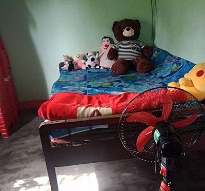 Bình Thuận: Đề nghị truy tố 2 cha con hãm hiếp cô gái đến mang thai - ảnh 1