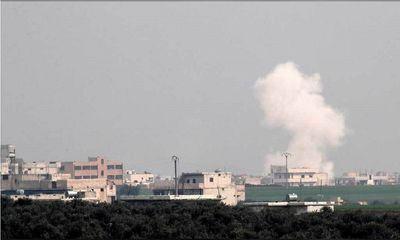 Tin tức quân sự mới nóng nhất ngày 3/3: Mỹ từ chối hỗ trợ Thổ Nhĩ Kỳ trên bầu trời Syria - ảnh 1