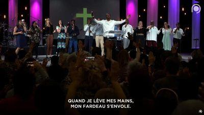 Buổi thánh lễ tại Pháp biến thành sự kiện siêu lây nhiễm với ít nhất 2.500 ca mắc Covid-19 - ảnh 1