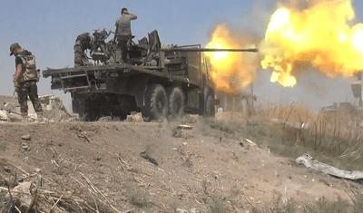Quân đội Syria và Thổ Nhĩ Kỳ ồ ạt đưa tiếp viện tới Idlib, bất chấp thỏa thuận ngừng bắn - ảnh 1