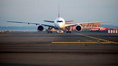 """Thai Airways đứng trước nguy cơ phá sản: Covid-19 chỉ là """"giọt nước tràn ly""""  - ảnh 1"""