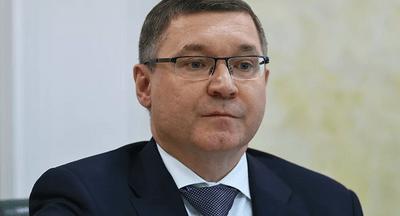 Bộ trưởng Nga xác nhận nhiễm Covid-19 - ảnh 1