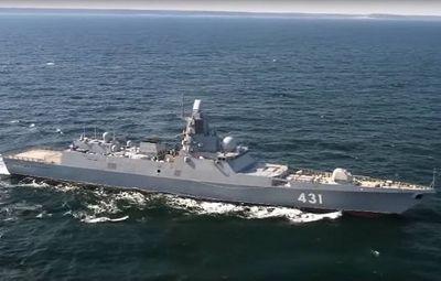 Tin tức quân sự mới nóng nhất ngày 21/5: Venezuela điều tàu chiến, máy bay hộ tống tàu chở dầu Iran - ảnh 1