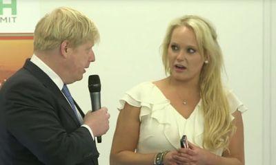 Thủ tướng Anh không bị điều tra hình sự về mối quan hệ với nữ doanh nhân Mỹ - ảnh 1