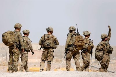 Tin tức quân sự mới nóng nhất ngày 27/5: Mỹ tiếp tục điều thiết bị quân sự tới Đông Bắc Syria - ảnh 1