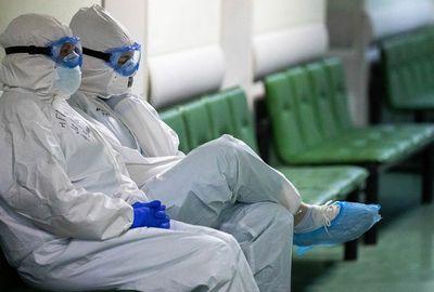 Xót xa 2 bác sỹ tuyến đầu chống dịch Covid-19 tại Nga tử vong vì rơi từ cửa sổ bệnh viện  - ảnh 1