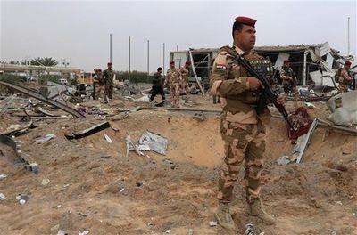 Tin tức quân sự mới nóng nhất ngày 14/6: Iraq tuyên bố sẵn sàng trấn áp các nhóm khủng bố - ảnh 1